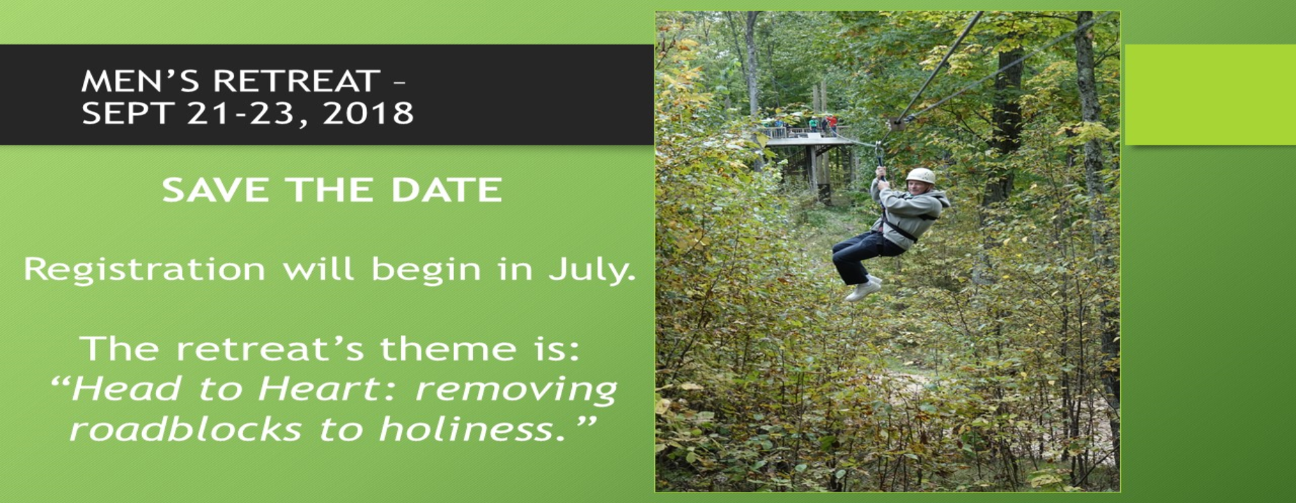 Men's Retreat Green Slide Save the Date Banner 2018.png